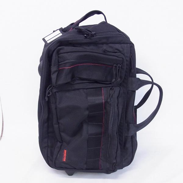 高価買取アイテムのBRIEFING/ブリーフィング T-1 CARRY BAG・CASE/T1 キャリーバッグ・ケースの買取上限価格は50,000円