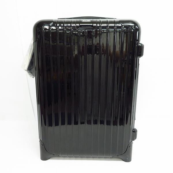高価買取アイテムのRIMOWA/リモワ SALSA DELUX/サルサデラックス  33L 830.52の買取上限価格は33,000円