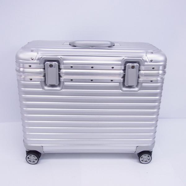 高価買取アイテムのRIMOWA/リモワ TOPAS PILOT TROLLEY/トパーズパイロットトローリー 4輪 29L/923.50の買取上限価格は100,000円