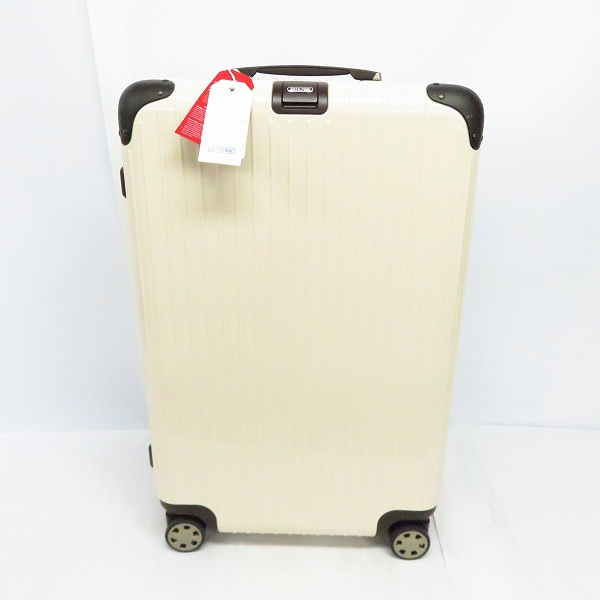 高価買取アイテムのRIMOWA/リモワ Limbo/リンボ 電子タグ E-Tag MultiWheel/マルチホイール 73L 882.70の買取上限価格は57,000円
