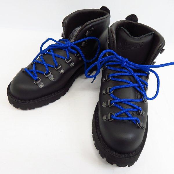 高価買取アイテムのDanner/ダナー31520X MOUNTAIN LIGHT GORE-TEX BOOTS BLACK/マウンテンライト ゴアテックス ブーツ ブラック 31520Xの買取上限価格は12,000円