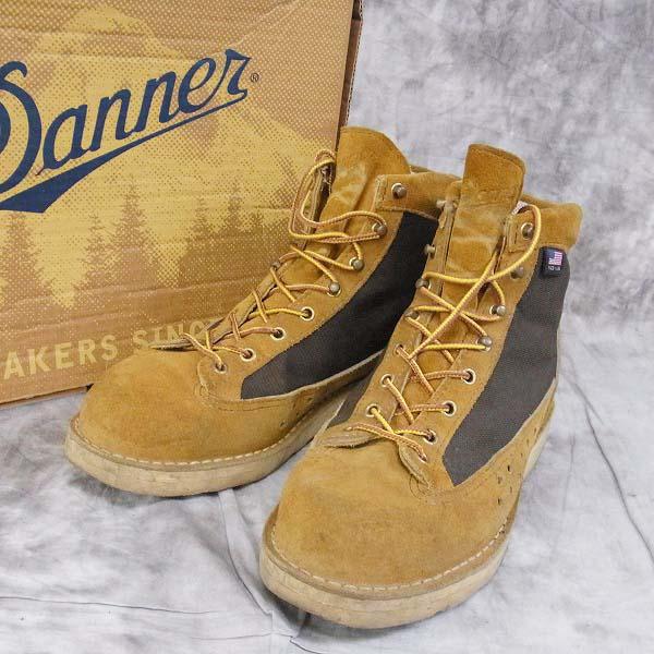 高価買取アイテムのDanner/ダナー 50100X GUIDE CREEK BOOTS/ガイドクリーク ブーツ 50100Xの買取上限価格は15,000円