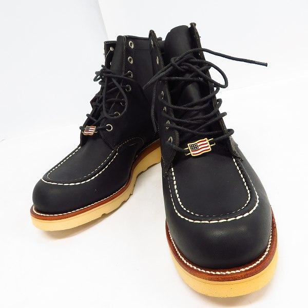 高価買取アイテムのCHIPPEWA/チペワ 25061 6 MOC TOE BOOTS/6インチ モックトゥ ブーツ 25061の買取上限価格は9,000円