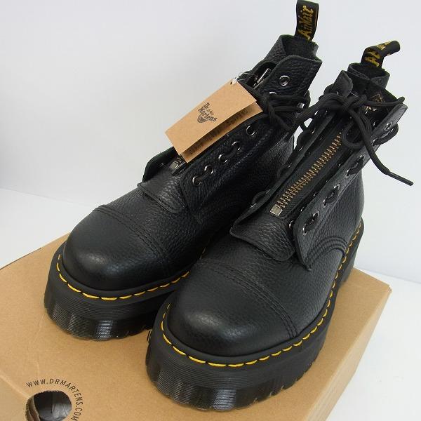 高価買取アイテムのDr.Martens/ドクターマーチン QUAD RETRO SINCLAIR JUNGLE BOOTS 22564001/クワッド レトロ シンクレア ジャングルブーツ 22564001の買取上限価格は18,000円