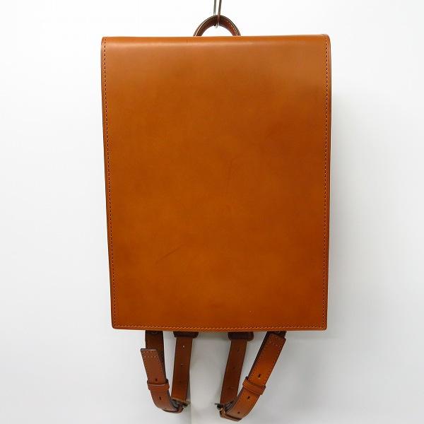 高価買取アイテムの土屋鞄製造所/ツチヤカバン 大人ランドセル/リュック ブラウンの買取上限価格は55,000円