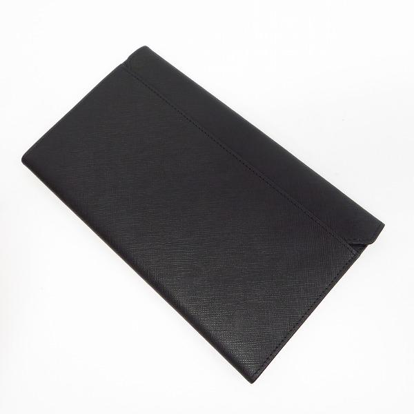 高価買取アイテムの土屋鞄製造所/ツチヤカバン formal/フォーマル レザー セレモニーケース ブラックの買取上限価格は4,000円