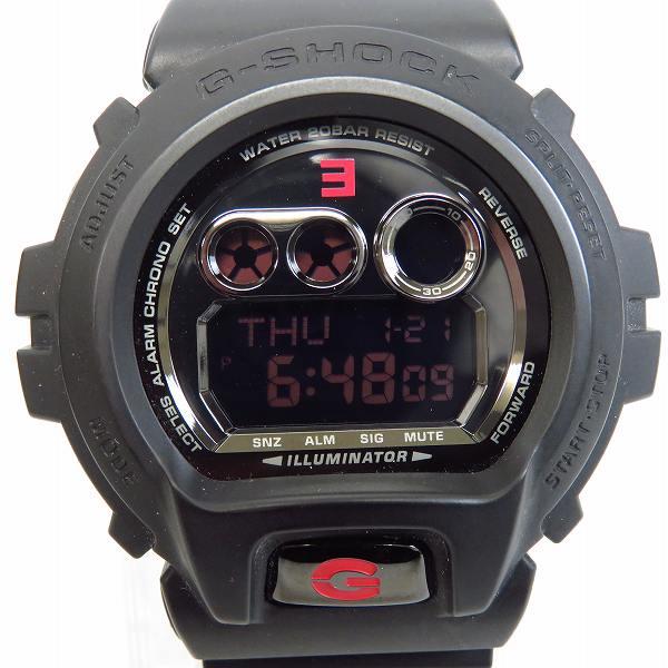 高価買取アイテムのG-SHOCK/Gショック×EMINEM/エミネム 30th Anniversary/30周年 GD-X6900MNM-1JRの買取上限価格は28,000円