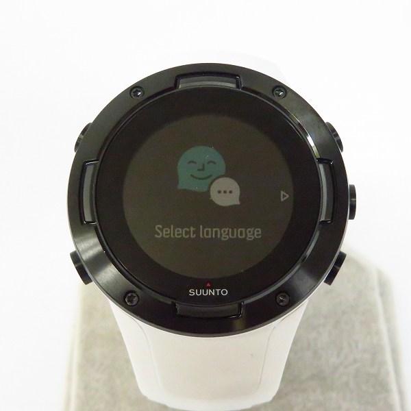 高価買取アイテムのSUUNTO/スント SUUNTO 7 BLACK LIME WATCH SS050379000/スント 7 ブラックライム ウォッチ SS050379000の買取上限価格は10,000円
