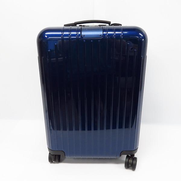高価買取アイテムのRIMOWA/リモワ ESSENTIAL LITE CABIN/エッセンシャル ライトキャビン 823.53/37Lの買取上限価格は15,000円